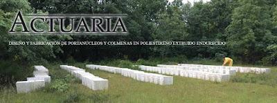ACTUARIA APICULTURA