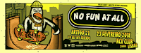 No Fun At All + Artigo 21 no RCA Club