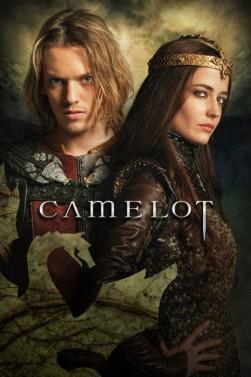 مشاهد مسلسل Camelot 2011 الموسم الاول الحلقة الثانية مترجمة اونلاين