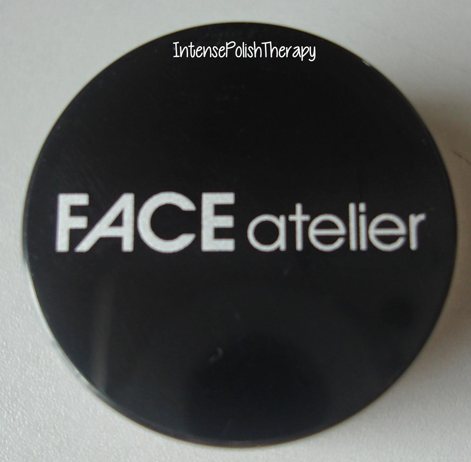 Face Atelier Lip Glaze - Pixie