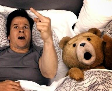 TED el compitrueno