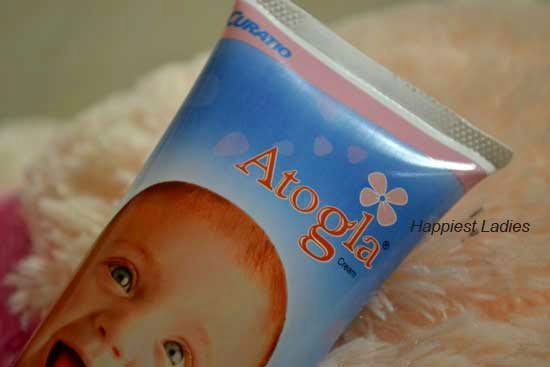 Curatio Atogola Baby Cream