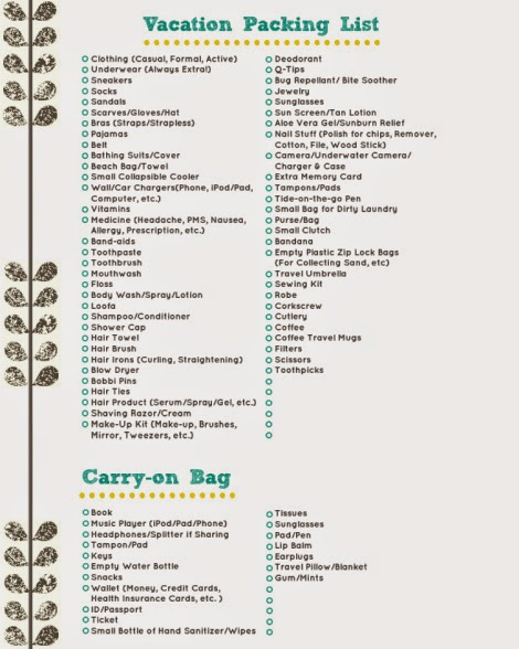http://diaryofamadcrafter.wordpress.com/2012/09/03/vacation-packing-list-a-free-download/
