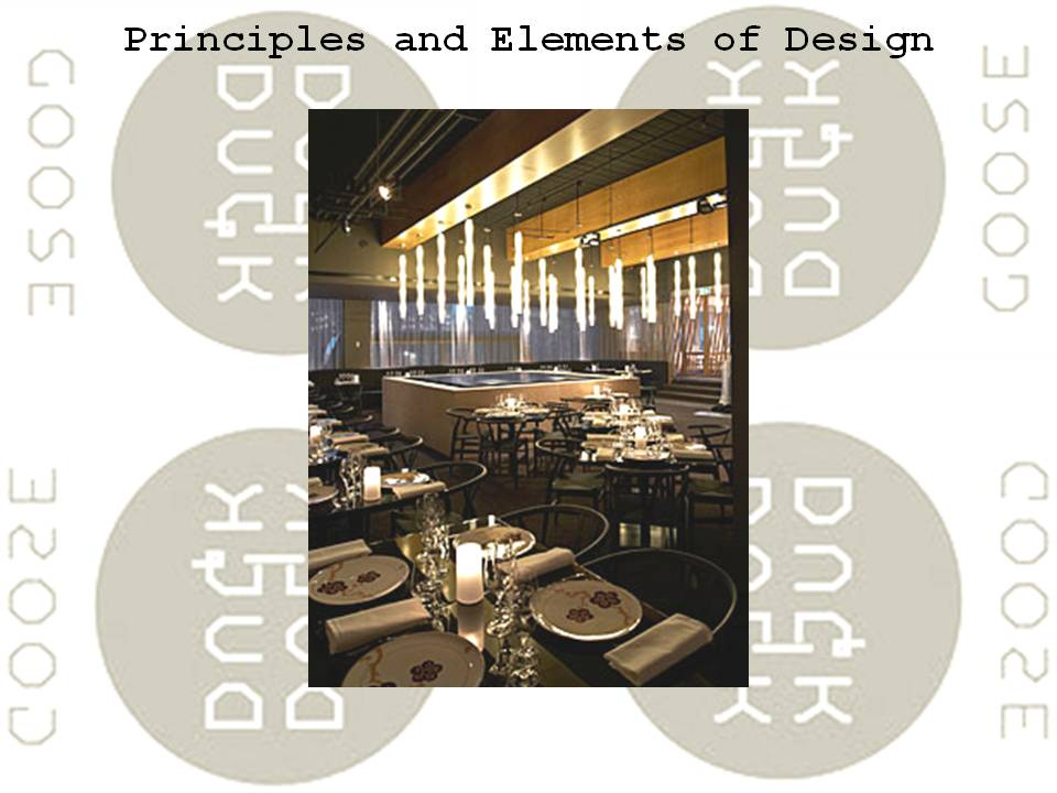 Interior design 3311 principles and elements of design for Interior design 7 elements