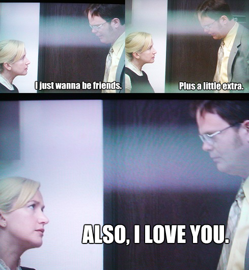 555164_254689821330013_930236174_n the office isms dwight schrute memes,Valentines Day Memes The Office