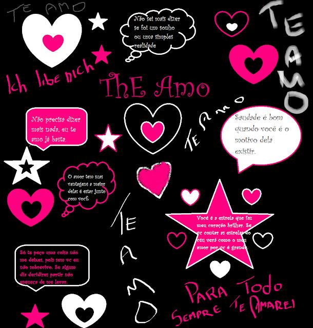 Imagens - Mensagens Com Amor