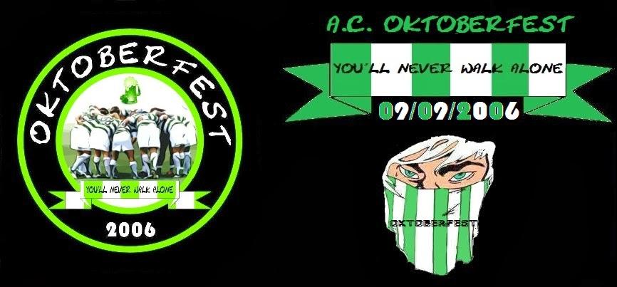 A.C. OKTOBERFEST