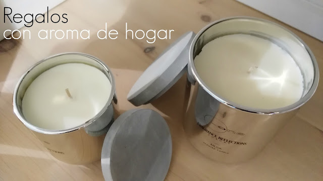 REYES 2016: REGALOS CON AROMA DE HOGAR