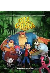 Isla Calaca (2016) WEB-DL 1080p Latino AC3 2.0 / Español Castellano AC3 5.1 / ingles AC3 5.1