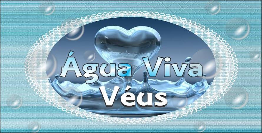 Véus Água Viva