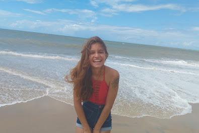 Rafaela, 20 anos