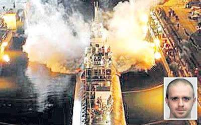 kapal selam nuklear