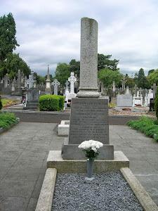 Headstone's Glasnevin