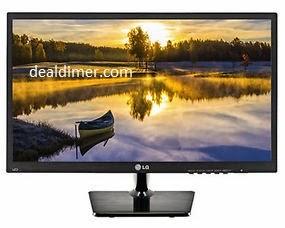 LG 19M37A 18.5 inch LED Monitor