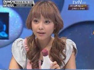 韓國糖醬妹 甜食
