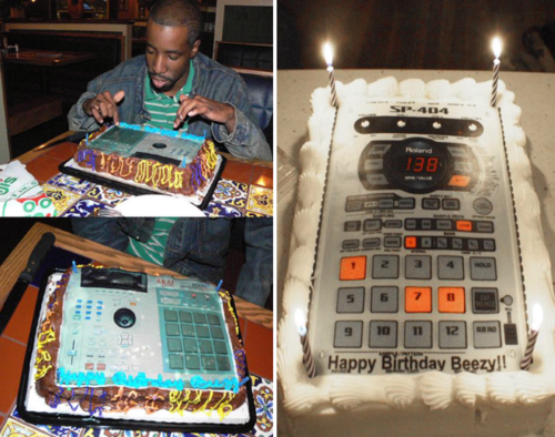 Producer Madlib revived the crate-digging tradition