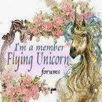 Flying Unicorn