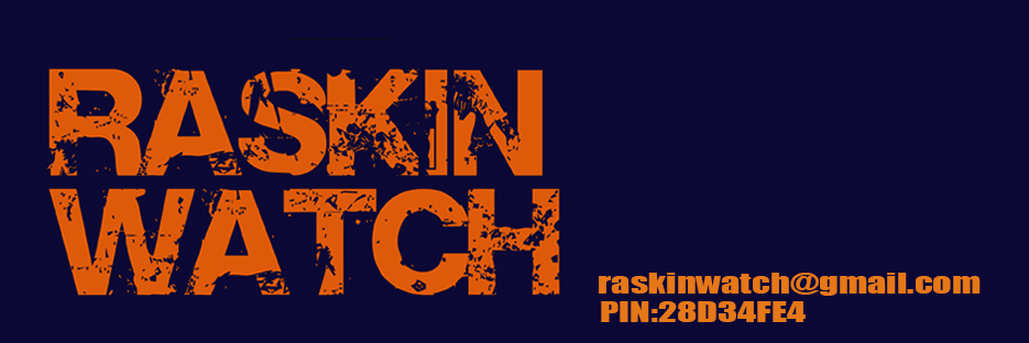 Raskin Watch