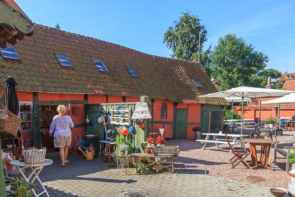 Amalie loves Denmark - Flohmärkte und Hofbutiken auf Bornholm