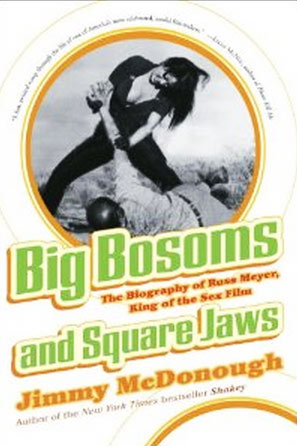 Big Bosoms and Square Jaws book