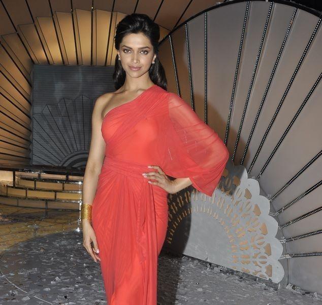 Download Song Lock Up By Karan: Deepika Padukone At Simi Selects India's Most Desirable
