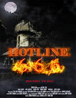 Hotline 666: Delivery to Hell (2014) [Vose]