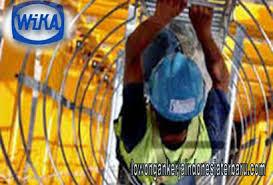 WIKA Rekayasa Konstruksi - Vacancies S1 Project Manager WIKA Group February 2015