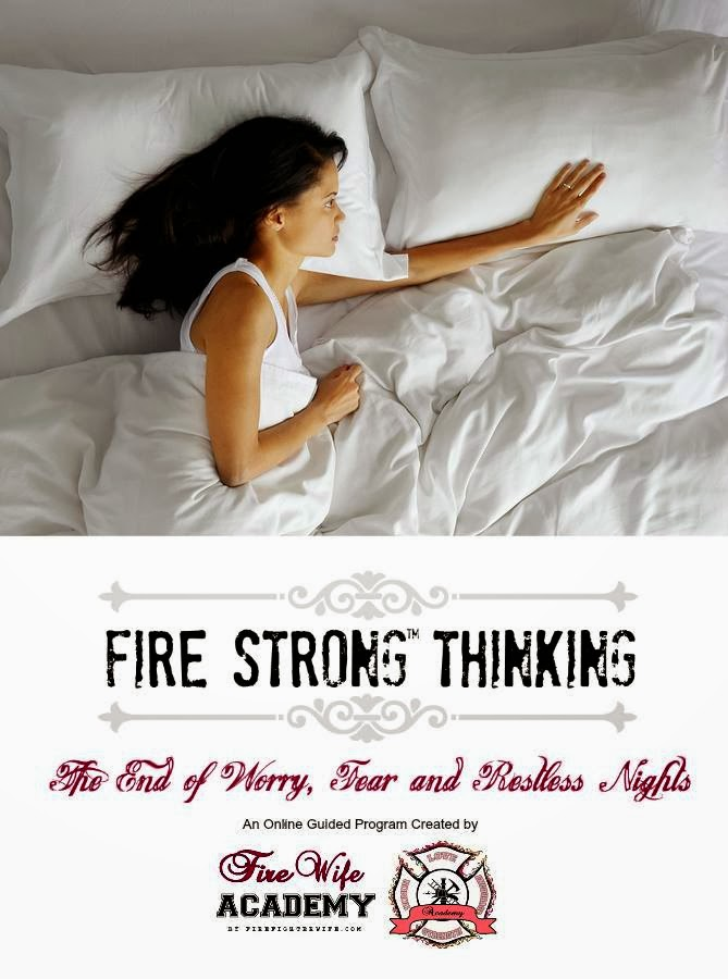 EBook Training: Fearless Fire Wife