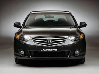 2015 Honda Accord Concept & Release Date