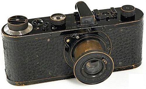 Kamera termahal didunia