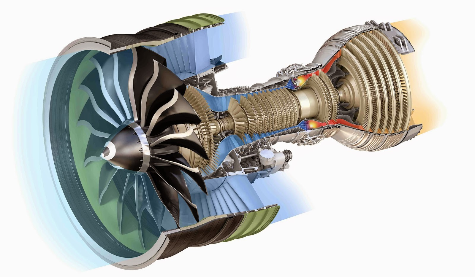Mile High Colorado Air Breeds New Designs - The Old Motor Air motor design pictures