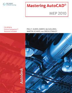 Mastering AutoCAD 2010 MEP Tutorial Pdf