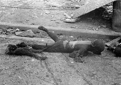 The U.S. Military Killed Hundreds of Thousands of Japanese Civilians with Napalm from 1944 – 1945