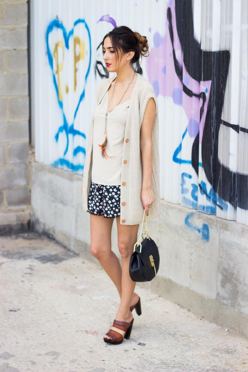 lady street style