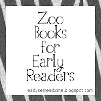Photos Books for early readers, Zoo theme, Preschool Zoo Thematic Unit, Book List