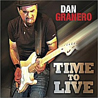 Dan Granero - Time To Live
