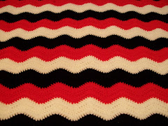 Ripple Blanket