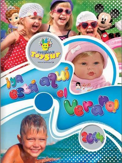 Juguetes de verano 2014 catalogo toysrus for Piscina de bolas toysrus