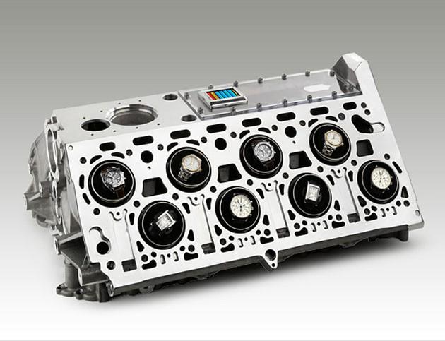Bugatti Hot Vehicles June 2012: Bugatti W16 Engine Animation At Shintaries.co