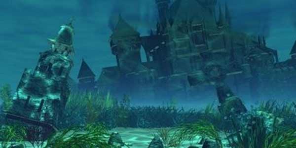 Misteri Atlantis yang Hilang