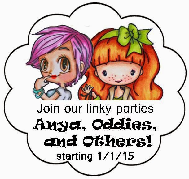 Anya, Oddies & Others!