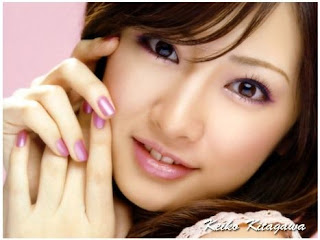 Japanese women beauty secrets