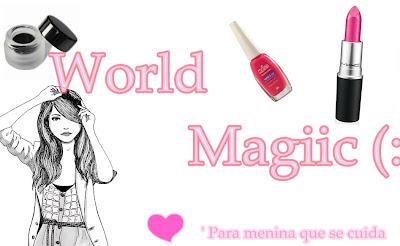 WorldMagiic (: