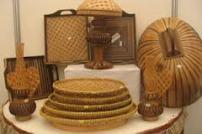 peluang bisnis kerajinan bambu