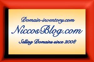 HOME -                                                     NiccosBlog.com