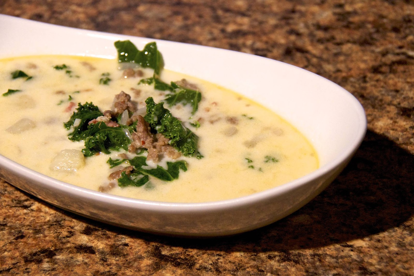 Our Army Life According To The Wife Zuppa Toscana