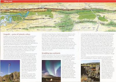 Thingvellir Brochure