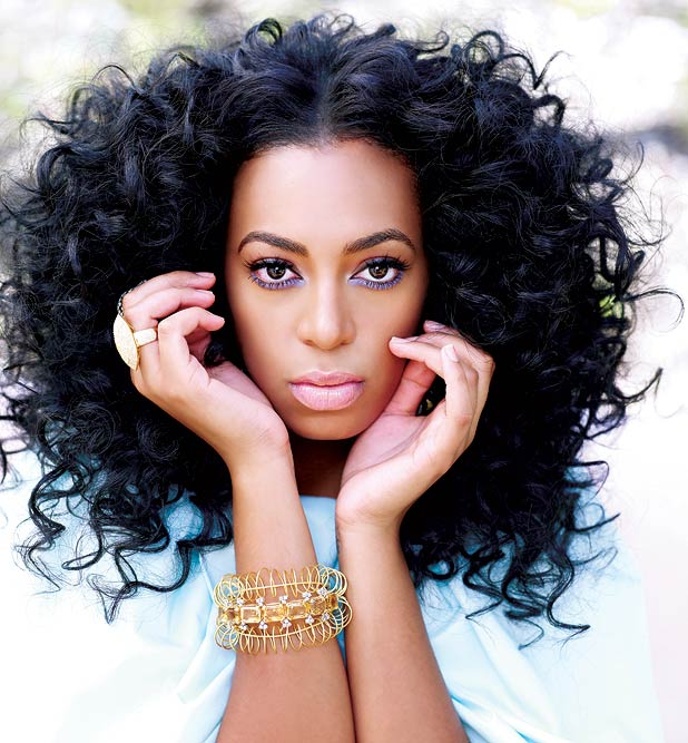 It Girls : Solange Knowles