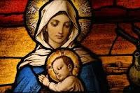 Nossa Senhora, a Mãe das Mães