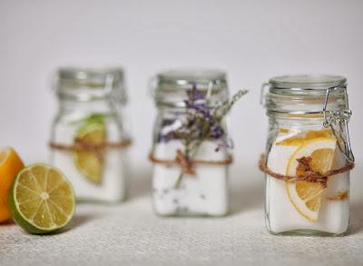 Reciclatex Cómo hacer azúcar aromática en casa